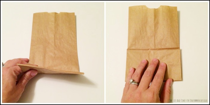 paper bag utensil holder 3