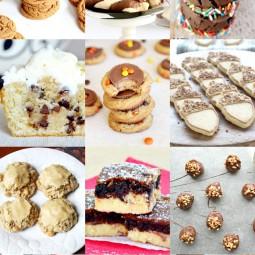 A Dozen Delicious Cookie Recipes
