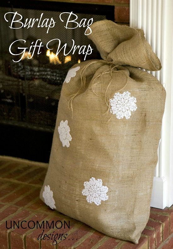 burlap-bag-gift-wrapping
