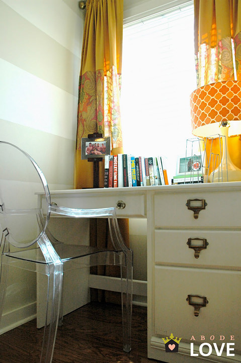 Abode Love Lamp