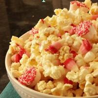 Valentine Party Popcorn recipe by Uncommon Designs