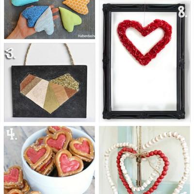 Valentine Ideas |Monday Funday