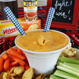 rotel-velveeta-queso-dipping-station.uncommon-designs