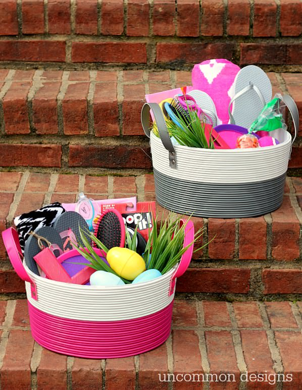 Tween easter basket ideas uncommon designs tween easter basket ideas what every tween girl wants for easter by uncommon designs negle