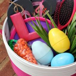 tween easter baskets square