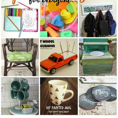 Simple Spring Projects | Monday Funday