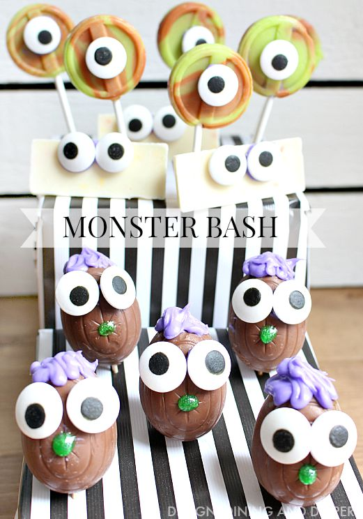 Monster-bash-treats