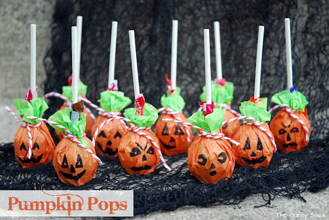 Pumpkin-pop-halloween-treats