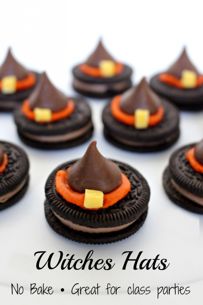 witch-hat-cookies-halloween-treat