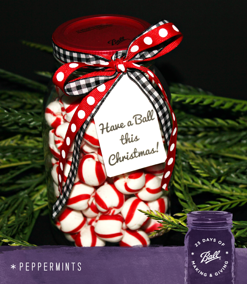 These printable tags are going to be perfect for so many gifts to make and give this year!  Such a sweet mason jar gift idea! | Uncommon Designs #MadeFromHere  #ad