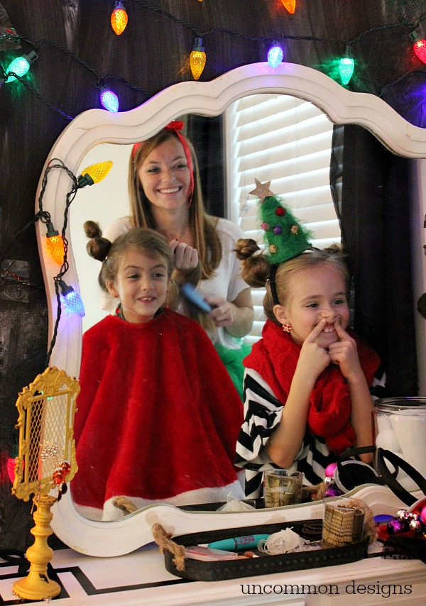 Throw the easiest and most memorable kids holiday party... ever! | Uncommon Designs