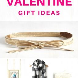 2016 Valentine Gifts