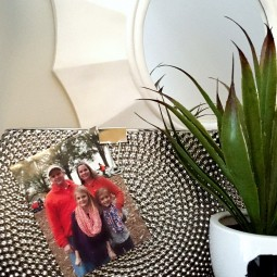 Get those phone photos off of your device and displayed in your home   Uncommon Designs