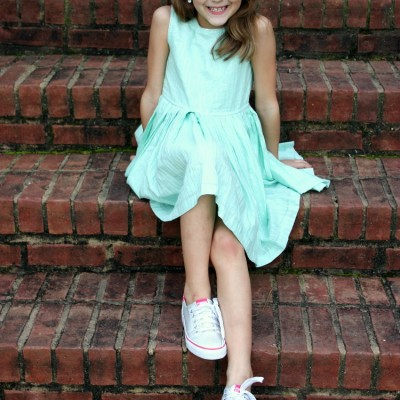 Mac and Mia Online Stylists for Kids