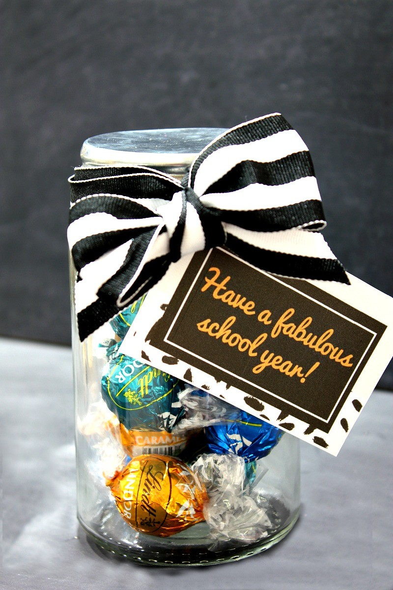 Have a Fabulous School Year Tags 2