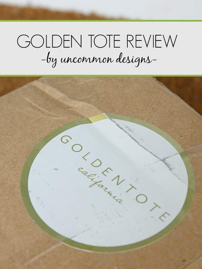 Have you tried Golden Tote? The review by www.uncommondesignsonline.com explains it all.