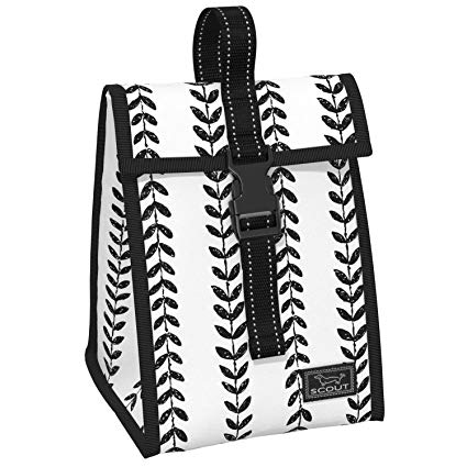 Scout Doggie Bag in Simply White