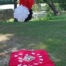 American Girl Ladybug Picnic