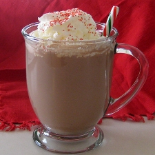 Hot Chocolate Recipes and Treats...Baby It's Cold Outside!