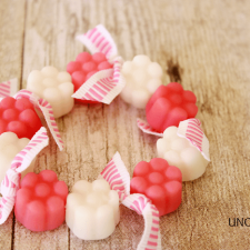 Easter Crafts for Kids... Candy Bracelets
