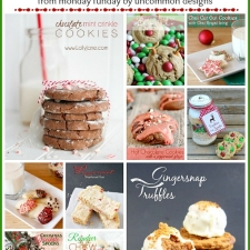 25 Amazing Cookie Swap Recipes