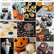 11 Last Minute Halloween Ideas | Monday Funday