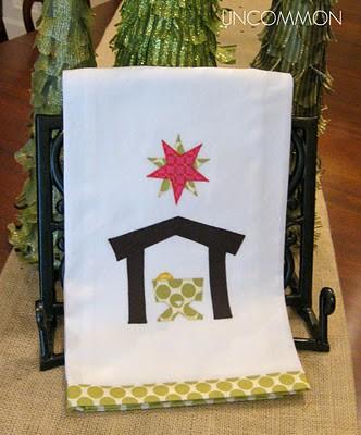 Nativity Christmas Craft Ideas… The Reason for the Season