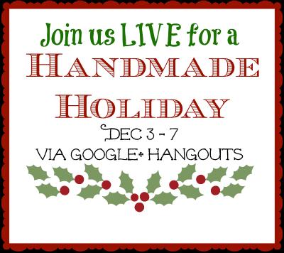 Handmade Holiday