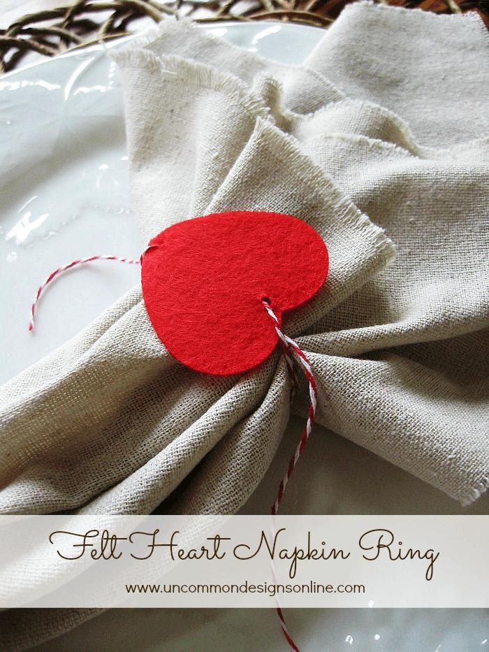 Felt-Heart-Napkin-Ring