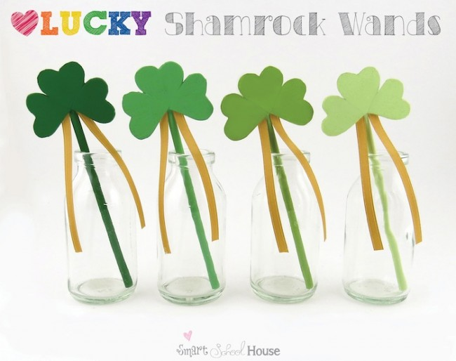 St.patrick's day diy ideas