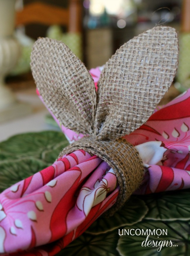 Bunny-Ear-Burlap-Napkin-Ring