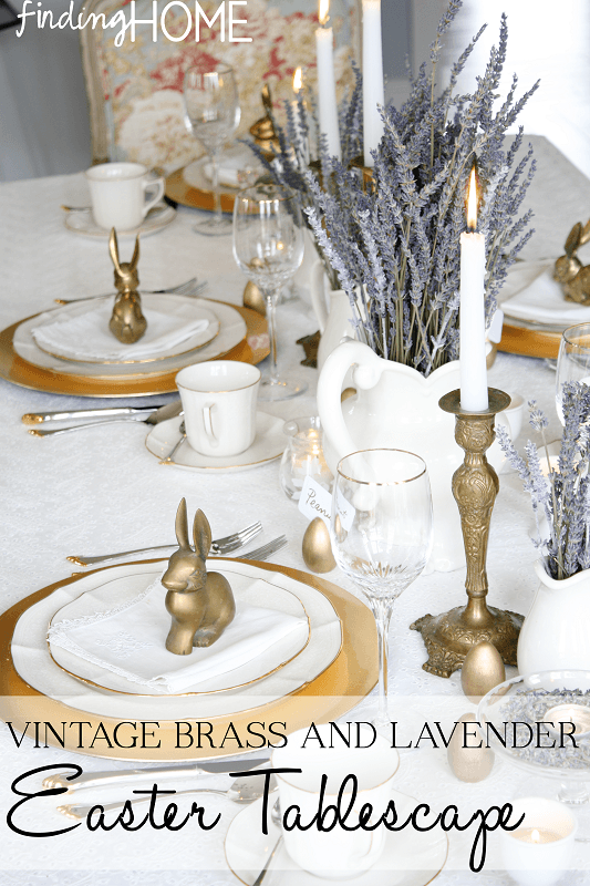 Easter-Tablescape