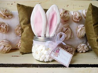 bunny-mason-jar-treat
