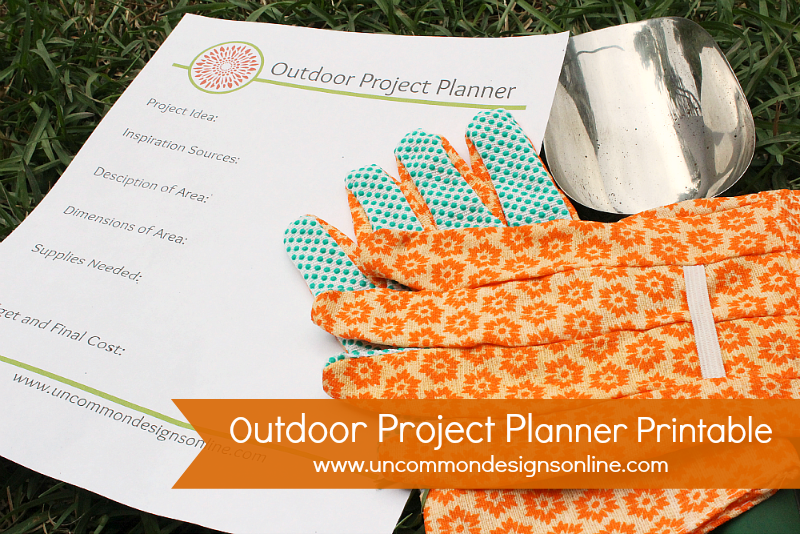 outdoor-project-planner-printable