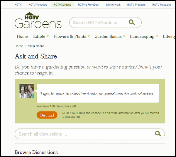HGTVGardens-ask-and-share