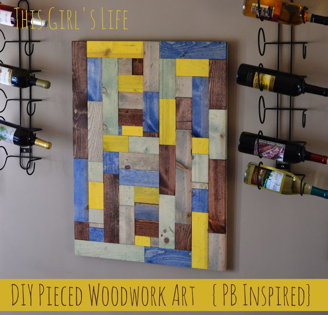 DIY-Pieced-Artwork-Pottery-Barn-Inspired