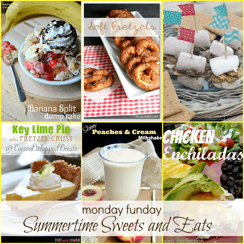 Monday-Funday-Summertime-treats
