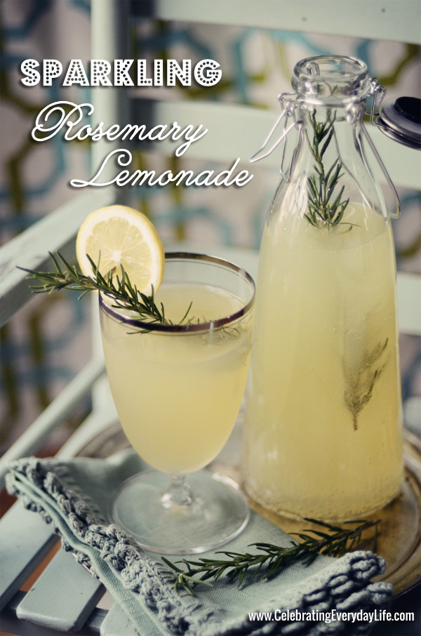 Sparkling-Rosemary-Lemonade