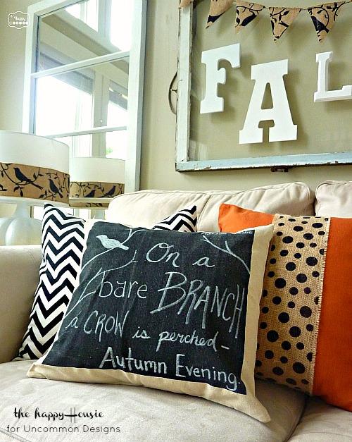 Fall_Diy_chalkboard_drop_cloth_pillow