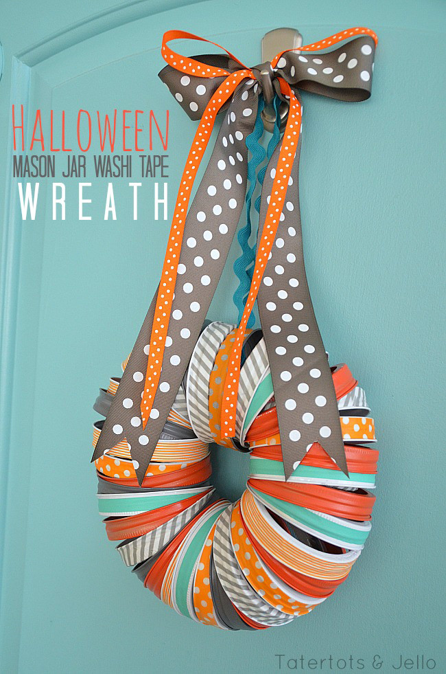 halloween-mason-jar-washi-tape-wreath- copy