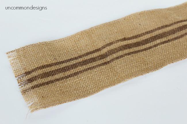 metallic_painted_ticking_stripes_burlap