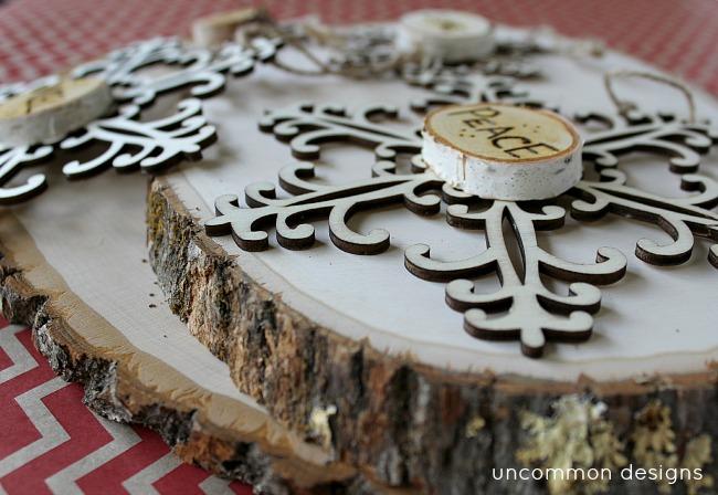 Peace_snowflake_wood_ornament