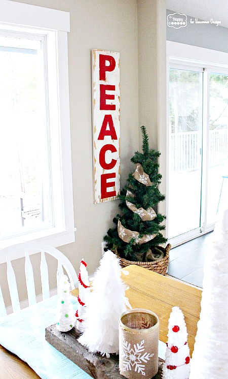 Pottery-Barn-Knockoff-PEACE-Wooden-Sign-for-Christmas