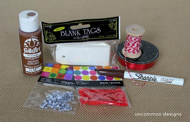 Thumbprint_reindeer_tags_supplies