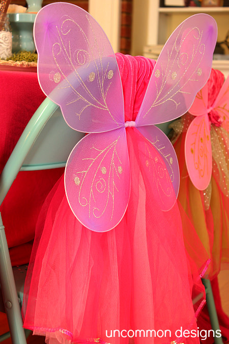 Fairy Party Decorations