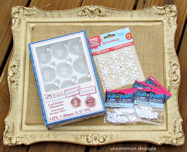 snowflake-place-card-holders-supplies