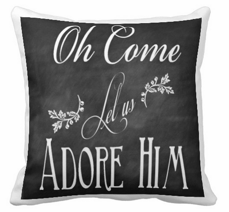 zazzle pillow