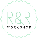 r&R workshop button