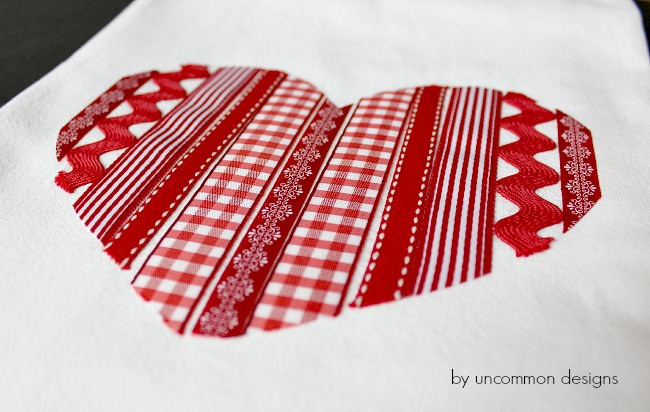 ribbon-heart-anthro-tea-towel