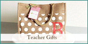 Teacher Gifts from Uncommon Designs